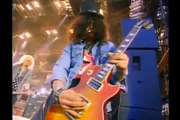 Guns N' Roses - Paradise City (Freddie Mercury Tribute)