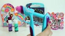 Peppa Pig Play-Doh DohVinci Art Studio Design Peppa Pig with Play Doh Vinci Dibujar con Plastilina