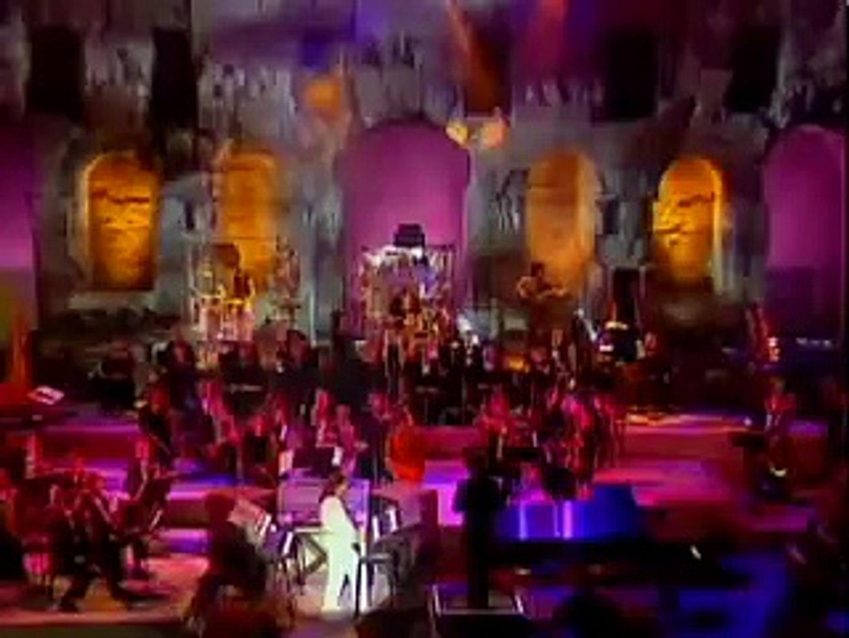 Yanni - Swept Away (Live At Acropolis)