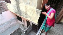 Meet the Indian Rapunzel with 7-Foot-Long Hair