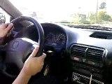 Integra Honda Acura Type R Launch Quick Shift Touge Machine