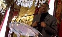 La gouvernance du développement durable : Point de vue d'un pays du Sud par M. Alain Edouard TRAORE