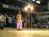 Juste Debout Popping Trailer