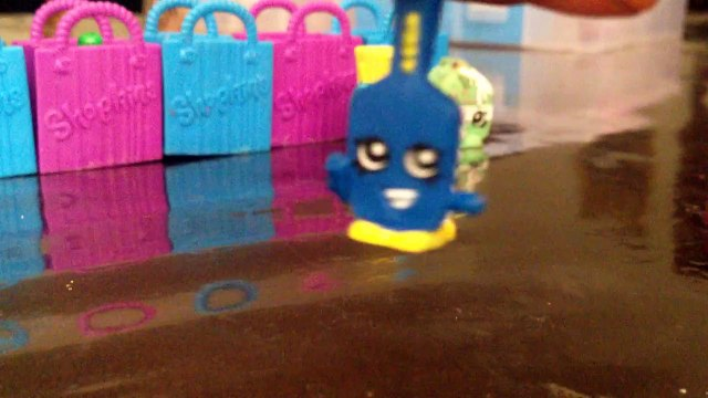 SHOPKINS AND GIANT SURPRISE EGG ❤️