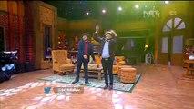Nagita Slavina, Raffi Ahmad, Amy Qanita & Nisya di Ini Talk Show 24 april 2015