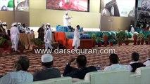(Full)(HD) Ayaz Wazir - At Jamia tur Rasheed _Graduation Ceremony 2013-2014_
