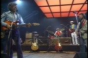 Carl Perkins & Eric Clapton- Mean Woman Blues - Rockabilly - 1985