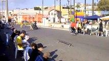 SKATE TRICK MG - 2º Gringa Street Skate - Carandaí - MG