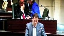 Herr Dominik Storr sagt öffentlich die Wahrheit - video