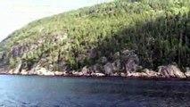 BlueJacket 13: Saguenay Fjord, Quebec, Canada
