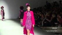 SIBLING London Fashion Week Autumn/Winter 2015