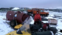 Antarctica, 17 Living in Antarctica Kirk Watson First winter trip