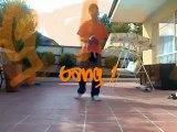 CWalk - My First Song (Clown Walk)