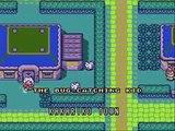 Legend of Zelda: LttP (SNES) Ending