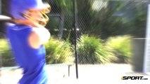 Softball Base Running Drills: Speed Drills