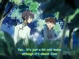 Fruit Basket -Yuki & Tohru (I Know I love You)
