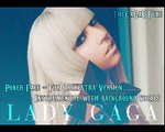 [HQ] Lady GaGa - Poker Face (For Orchestra Instrumental with back. vocals Version) [TheGaGaUTube]