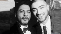 Zayn Malik-Shah Rukh Khan Selfie Breaks 'Most Retweeted' Record