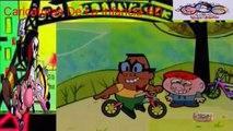 Las Sombrías Aventuras de Billy y Mandy - El Triciclo Embrujado *Español Latino*
