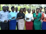 Ambassadors of christ Rwanda - vol 9 - on www.mbarikiwachannel.com