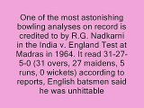 Interesting Facts About ICC Cricket world  cup - alltime 10s