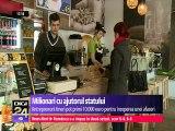 Milionari cu ajutorul statului. Mii de tineri s-au lansat în afaceri cu sprijin din partea Guvernului României.