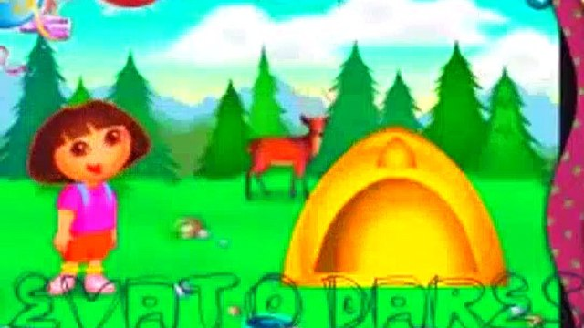 Explorer Camping Game1 Online Games Dora Dora The Explorer Explorer Camping Game1 Online Games D