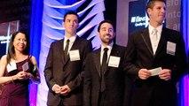 Brandon Beck:  Young Alumni Merit Award Profile