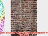 Printed Photography Background Brick Wall Tc013 Titanium Cloth Backdrop 5'x6' Ft (60x80) Better