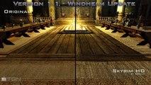 ★ Skyrim - The Best Graphics Mods