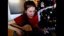 My Head Is A Jungle - Emma Louise (Gabrielle Grau acoustic cover)