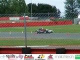 Oxford Brookes University Formula Student UK 2008