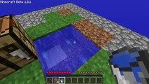 Minecraft | SkyBlock SUPERVIVENCIA EXTREMA | EP. 1