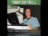 Rob Schneider Speaks Out About Vaccines - The Robert Scott Bell Show