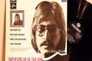 "Finjarn & Jensen ""Grey Skies""1970 Norway Psych Rock"
