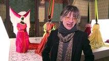 Exposition: revivre le Moyen-Âge au château de Pierrefonds