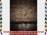 Printed Photography Background Brick Wall Tc047 Titanium Cloth Backdrop 5'x6' Ft (60x80) Better