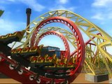 Flash -Rct3 The 1st SuperCoaster