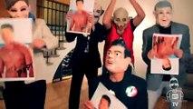 Himno a Enrique Pena Nieto por Carlos Chavira