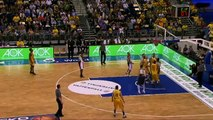 Highlights: Viertelfinale 3 ALBA BERLIN - EWE Baskets Oldenburg 86:99