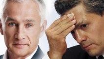 JORGE RAMOS: SR. PEÑA NIETO ES USTED UN CORRUPTO, RENUNCIE! JORGERAMOS RENUNCIAPEÑANIETO #JorgeRamos