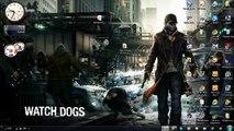 تحميل وتثبيت لعبة Watch Dogs بدون كراك