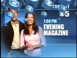 Connect-The-Dots / CBS Evening Magazine News Story