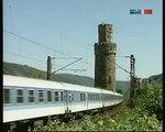 40 Jahre E03 - Baureihe 103 der DB