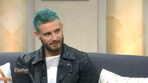 Nico Tortorella Was Suprised To Discover His Co-Star Sutton Foster's Career Accomplishment