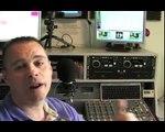 RADIO PRESENTER TRAINING