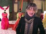 Exposition sur le Moyen-âge à Pierrefonds, l'antre gothique de la fête impériale