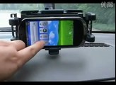 how to use cell phone remote control your car / 乐 Phone 遥控汽车