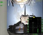 Orbiter 2006 - Docking ISS