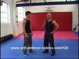 Self Defense Combatives - Special Forces Techniques